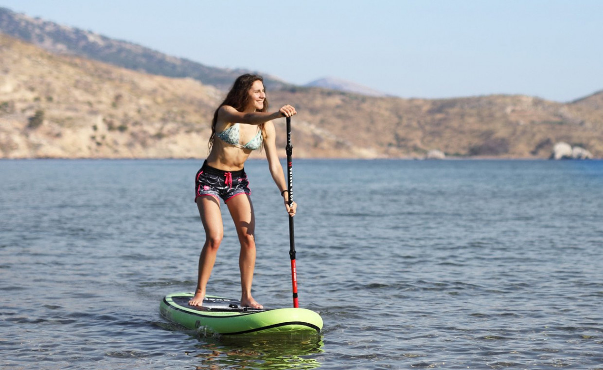 Holiday and travel items for rent, AQUA MARINA SUP BOARD rent, Klaipėda