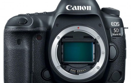 Canon 5d Mark IV su 64Gb, Extra Battery