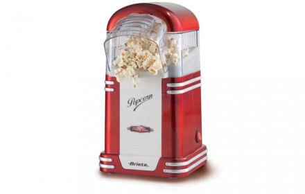 ARIETE Party Popcorn machine