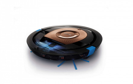 PHILIPS FC8776/0 Robot Vacuum Cleaner