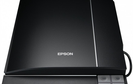 Skeneris EPSON Perfection V370