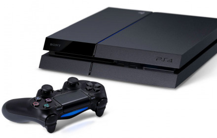 Sony Playstation 4 PS4 Nuoma