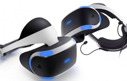 Sony Playstation VR V2, kamera, PS Move,