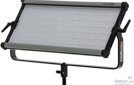 LED - 2x Bicolor EVO L LED panels